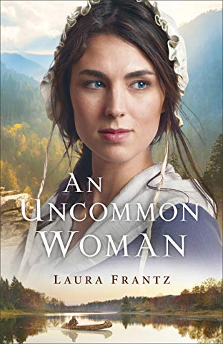 An Uncommon Woman by [Frantz, Laura]