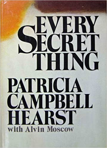 Every Secret Thing Book
