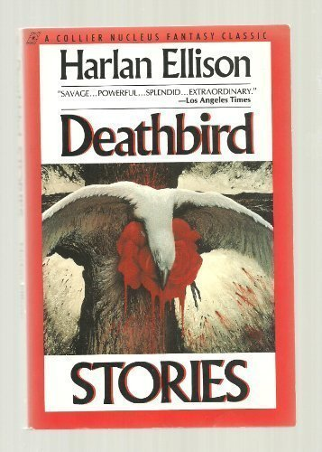 Deathbird Stories (A Collier Nucleus Fantasy Classic)