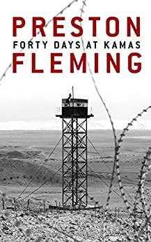 Forty Days at Kamas by [Fleming, Preston]