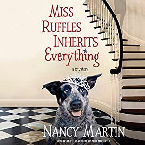 Miss Ruffles Inherits Everything Audiobook