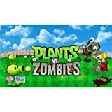 Plants vs Zombies 1 Poster On Silk <62cm x 35cm, 25inch x 14inch> - F8ADE9