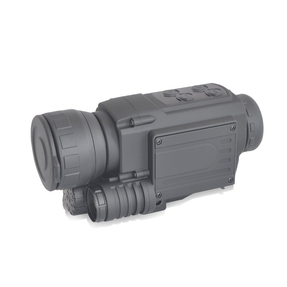 Pyle Digital Night Vision Monocular with Camera and Camcorder