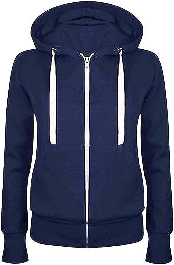 veste en sweat zippée femme taille 50