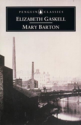 Mary Barton (Penguin Classics)