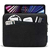 tomtoc Tablet Sleeve Bag for 11-inch New iPad Pro