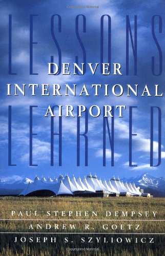 Denver International Airport: Lessons - Shops Airport Denver
