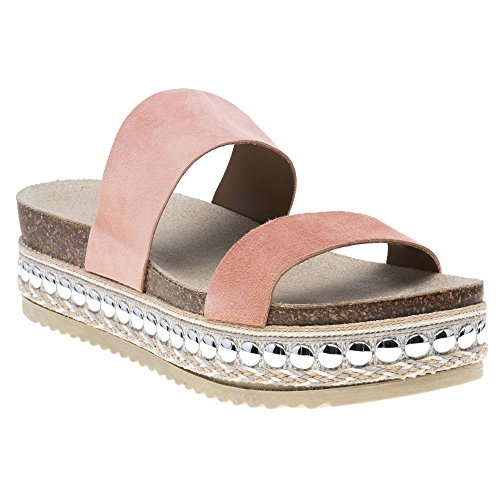 Sandalo Donna Rosa Sole Skylar Rosa xAwEEFCUq