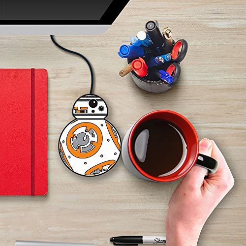 Star Wars USB Cup Warmer BB-8 Gadgets