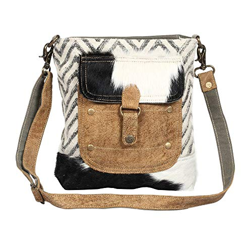 Myra Bag Approach Upcycled...