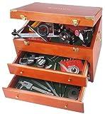 Starrett 200W Wood Tool Chest