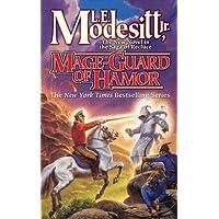 Mage-Guard of Hamor (Saga of Recluce Book 15)