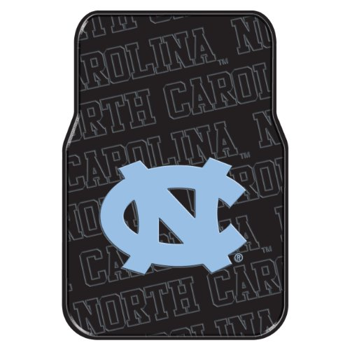 NCAA North Carolina Tar Heels Front Floor Mat