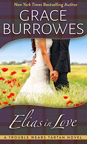 Elias In Love (English Edition)