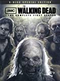 The Walking Dead: Season 1 (3-Disc Special Edition)