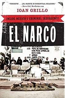 Narconomics: How to Run a Drug Cartel: Tom Wainwright ...