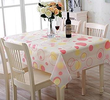 Moderne Tischdecke pvc staub anti wachstuch tischdecke tisch couchtisch einfache