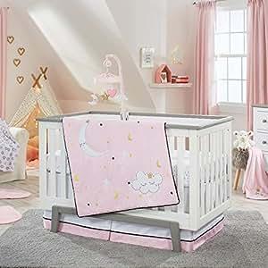 Amazon Com Koala Baby Feeling So Loved Pink Fun Moon And
