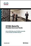 CCNA Security (210-260) Portable Command Guide: Exam 54 Porta Comma ePub _2