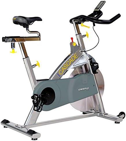 Cascade Health & Fitness Bicicleta Estática cmxpro Power: Amazon ...