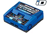 Traxxas Ez Peak Live Dual - 200W Multi-Chemistry Charger with ID