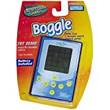 Boggle Credit Card Game