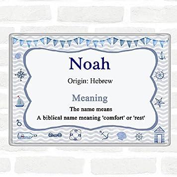 23+ Noah name meaning uk information