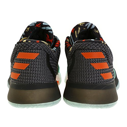 Da Versen Vol Harden negbas Adidas Fitness 1 Nero Uomo Bw1573 Scarpe Energi p6wX7