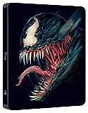 Venom Limited Edition Steelbook (Blu-Ray+DVD+Digital) -  Rated PG-13, Shane Black, Tom Hardy