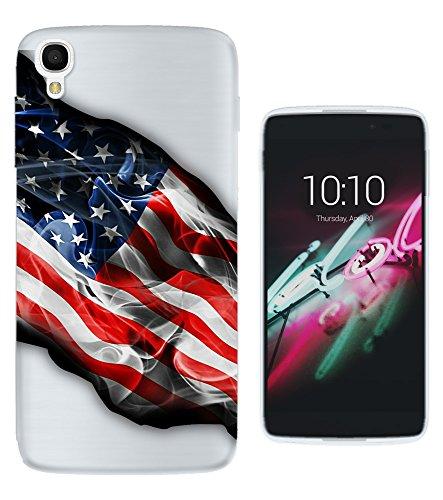 c0793-cool-american-vintage-style-flag-design-alcatel-one-touch-idol-3-55-fashion-trend-case-gel-rub