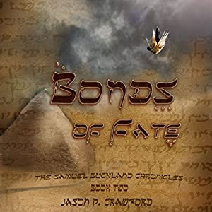 Bonds of Fate Audiobook