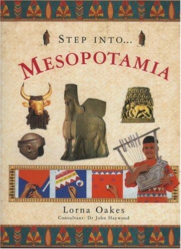 Step Into: Mesopotamia