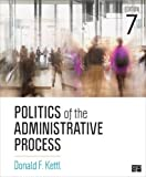 img - for Politics of the Administrative Process; Seventh Edition book / textbook / text book