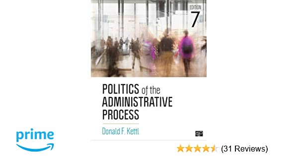 what is an administrative process