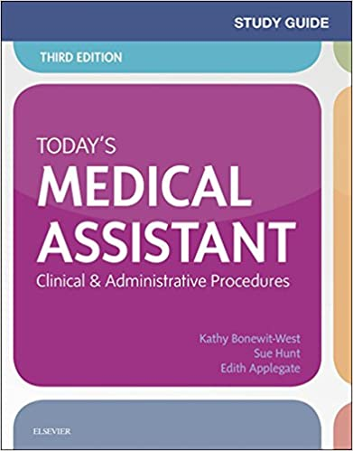 Cma exam preparation study guide: test prep review book for the cer….