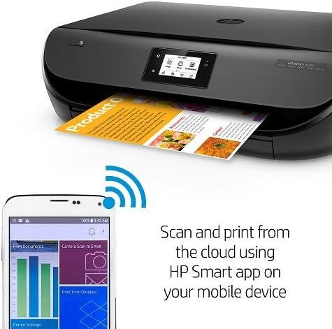 HP F0V69A#B1H Envy 4520 All-in-One Printer w//Instant Ink Bundle
