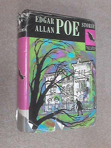 Edgar Allan Poe, Stories: Twenty-Seven Thrilling Tales (Platt & Munk Great Writers Collection)