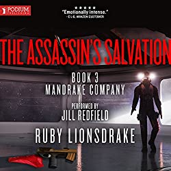 The Assassin's Salvation