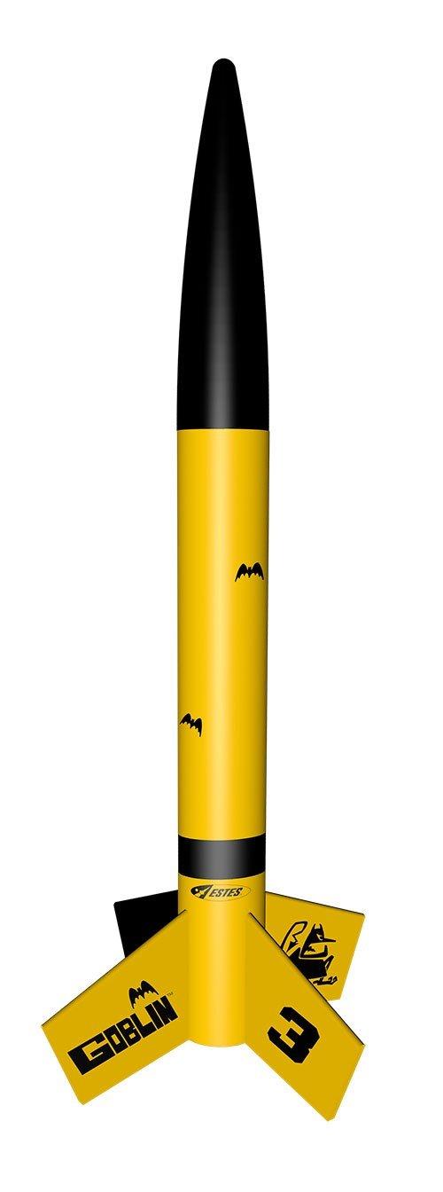 Estes Goblin Rocket Model Kit 7237