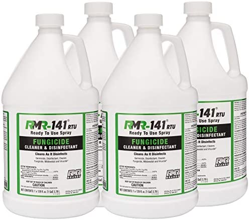 RMR 141 Mold Killer Disinfectant Cleaner product image