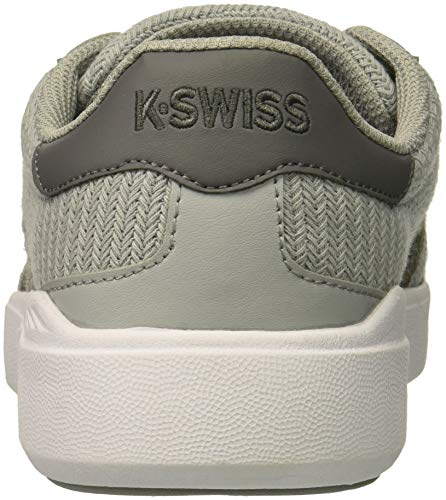 Light K T Swiss Women Charcoal Heritage Storm qFFvwBO