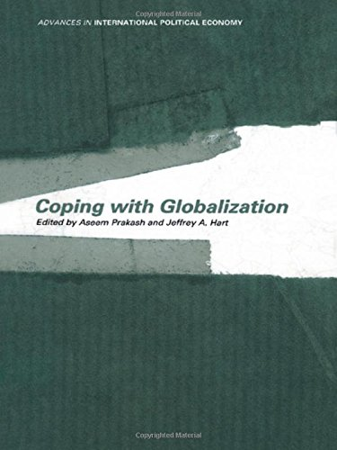 coping with globalisation • how are nations coping with crime mitigation 2 theoretical constructions of globalisation and crime 21 globalisation to begin with,.