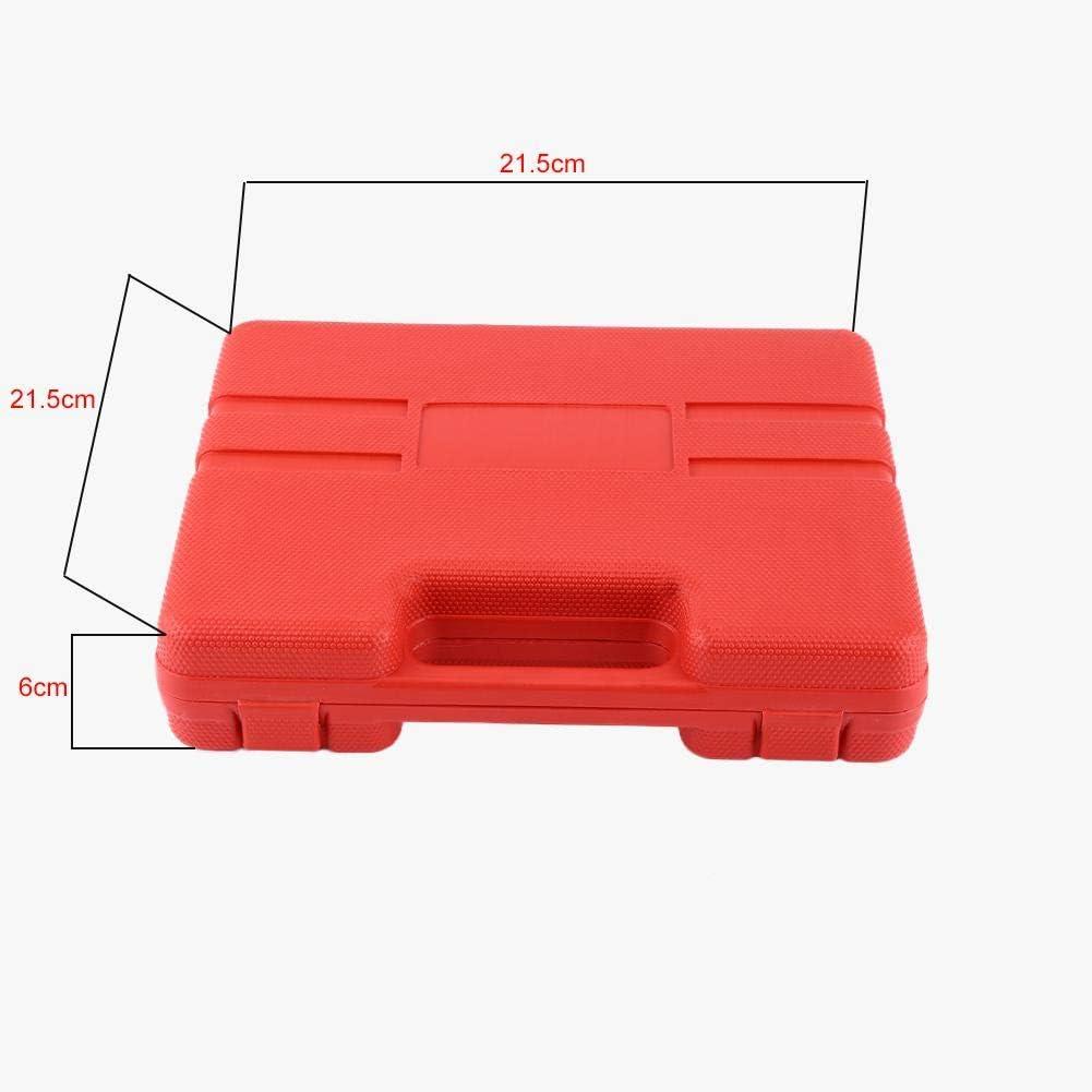 Estrattori e separatori Kit Di 5 Pezzi Estrattore Per Giunto Sferico Attrezzo per Officina Forchetta Autofficina Ball Joint Splitter