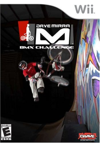 Dave Mirra BMX Challenge - Nintendo - Mall Outlet The Atlanta Of