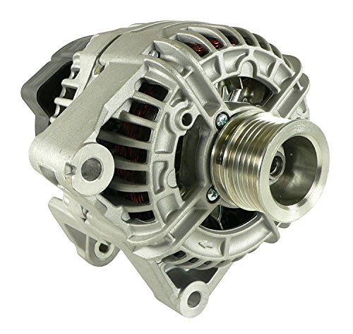 DB Electrical ABO0234 New Alternator For Bmw 2.2L 2.2 2.5L 2.5 3.0L 3.0 320 325 330 525 530 Series X5 Z3 01 02 03 04 05 06 2001 2002 2003 ()