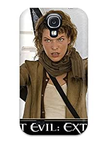 Galaxy Case - Tpu Case Protective For Galaxy S4- Resident Evil Video Game Other