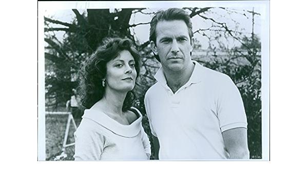 Vintage photo de Still de Kevin Costner y Susan Sarandon Inn ...