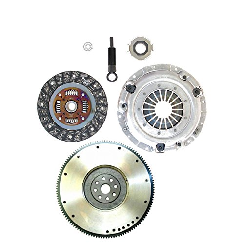 - EXEDY CLUTCH KIT 167806 for 1990-1999 SUBARU LEGACY OUTBACK 2.2L