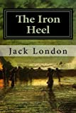 Book cover from The Iron Heel by Jack London