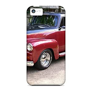 Bernardrmop Case Cover Protector Specially Made For Iphone 5c 1955 1st Series